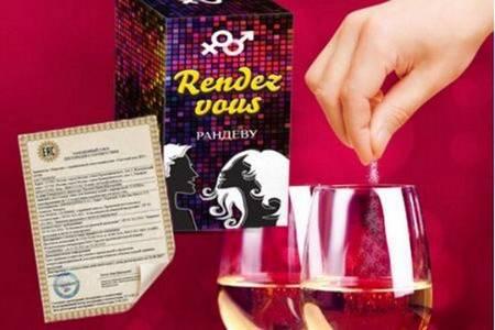 Обзор капель Рандеву (Rendez Vous): инструкция по использованию с отзывами и ценами на возбудитель