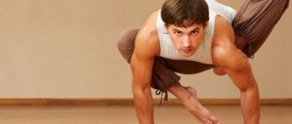 Комплекс упражнений лечебной гимнастики от простатита (с видео)