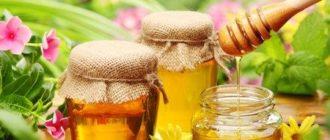 Рецепты использования меда в лечении простатита у мужчин