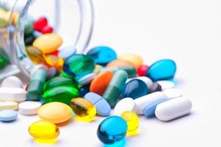 лучший препарат при лечении простатита