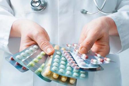 Лечение аденомы простаты у мужчин лекарства