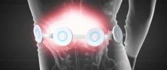 Магнитная терапия простаты для лечения простатита и аденомы