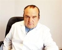 Фото врача В.Н. Колоколова
