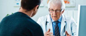 Признаки и лечение аденомы простаты на 3 степени: прогноз