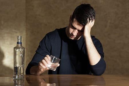 Рак предстательной железы и алкоголь: можно ли пить