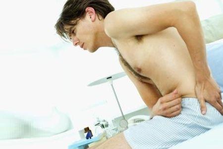 Анализ причин появления простатита у мужчин в разном возрасте
