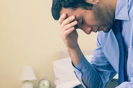 О причинах, симптомах и лечении при болях в простате