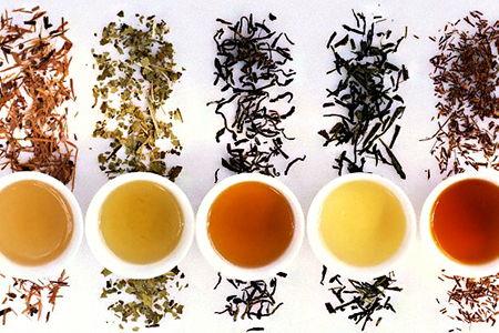 Зеленый чай — польза и вред для мужчин