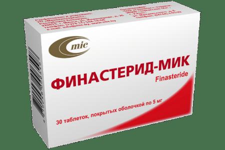 Финастерид