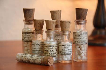 Гомеопатические средства для лечения простатита, рака и аденомы предстательной железы