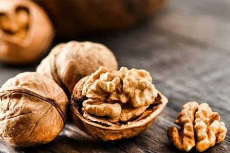 Как лечить простатит грецкими и мускатными орехами