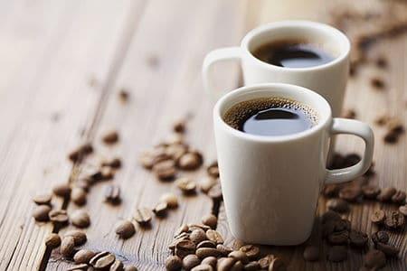 кофе при простатите польза
