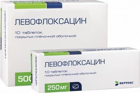 хороший антибиотик при хроническом простатите