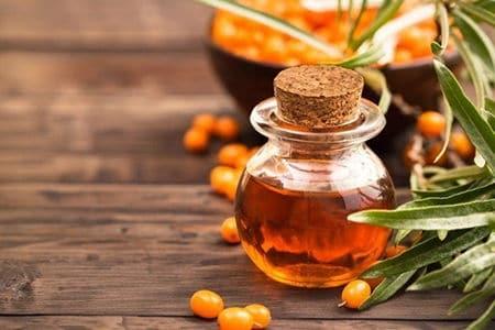Помогает облепиховое масло от простатита