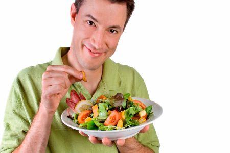 Диетическое питание при простатите: что мужчине можно кушать и что нельзя