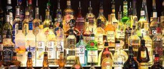 Какие алкогольные напитки разрешено употреблять при простатите?