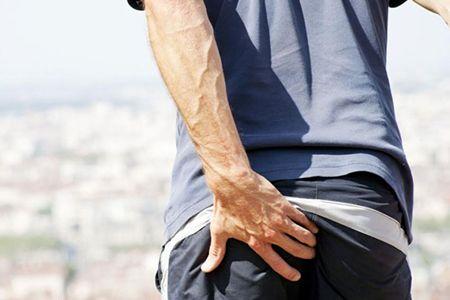 фото мужчины со спины