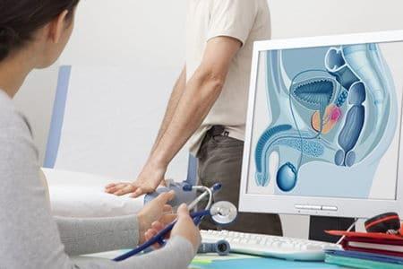 Как расшифровываются результаты биопсии предстательной железы