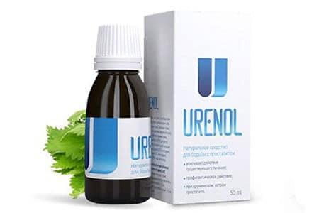 Лекарство Уренол (Urenol): как применять, сколько стоит и развод ли это (отзывы врачей)