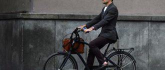 Можно ли кататься на велосипеде при простатите, аденоме или раке простаты