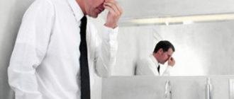 Характерные проявления простатита у мужчин: анализ симптоматики