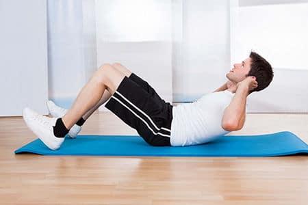Упражнения для укрепления простаты